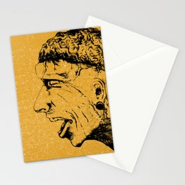 Open head Stationery Cards