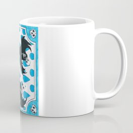 La Llorona Coffee Mug