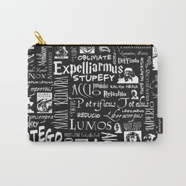 HP Spell Cloud Carry-All Pouch