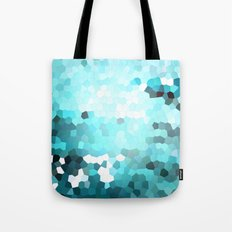 Hex Dust 2 Tote Bag