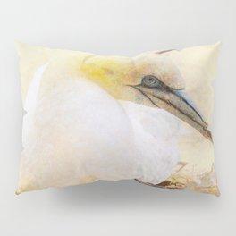 Gannets Pillow Sham