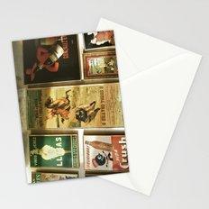 Andaluz Café Stationery Cards