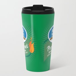 Go Greenwash Travel Mug