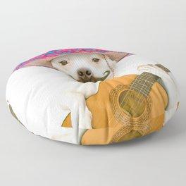 TITO PANCHITO Floor Pillow