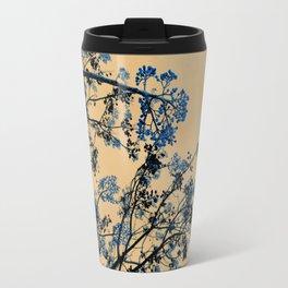 Beckon the Blue Travel Mug