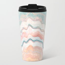 Spring Oyster Travel Mug