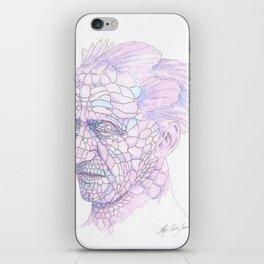 Merman iPhone Skin