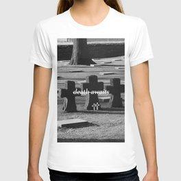 Belgian Memorial T-shirt