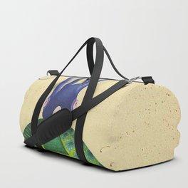 Seppiosauro Duffle Bag