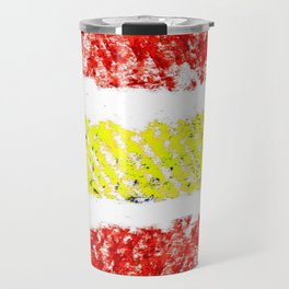 Flag of spain 10-spain,espana, spanish,plus ultra,espanol,Castellano,Madrid,Barcelona Travel Mug