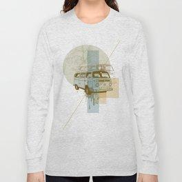 Camioneta Long Sleeve T-shirt