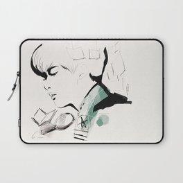 Love Me Right - Baekhyun Laptop Sleeve