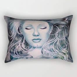 River Lea Rectangular Pillow