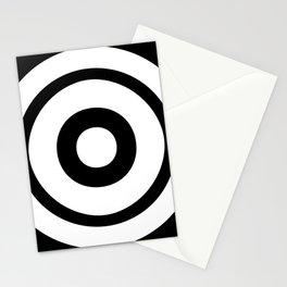 Target (Zuboshi) Stationery Cards