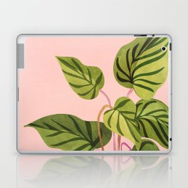 Upstart / Tropical Plant Laptop & iPad Skin