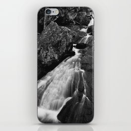 Cunningham Falls 2 iPhone Skin