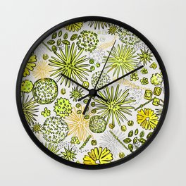 Small but mighty Wall Clock