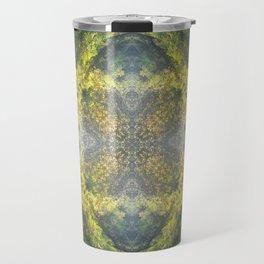 Forest Quadrant Travel Mug
