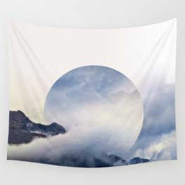 Daydreaming. Wall Tapestry