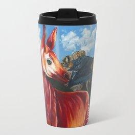 A Ravenous Fortification Travel Mug