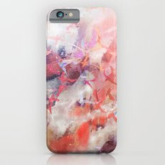 Coral sky iPhone 6s Slim Case