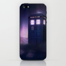 Where do you want to start? iPhone & iPod Skin