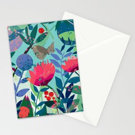Your Heart is a Fortune Stationery Cards