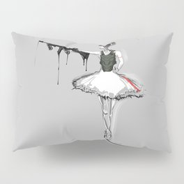 Balletressi Pillow Sham