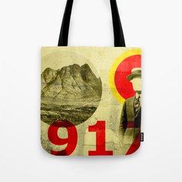 1917 Tote Bag