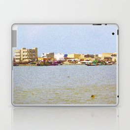 Saint-Louis-03 Laptop & iPad Skin