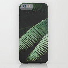 Night in the Tropics iPhone 6s Slim Case
