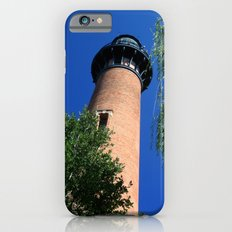 Currituck Lighthouse iPhone 6s Slim Case