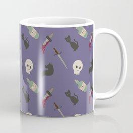Stabby stab Coffee Mug