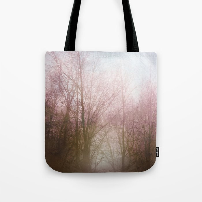 Pink Fairytales Tote Bag