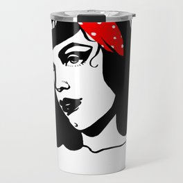 Bettie Travel Mug