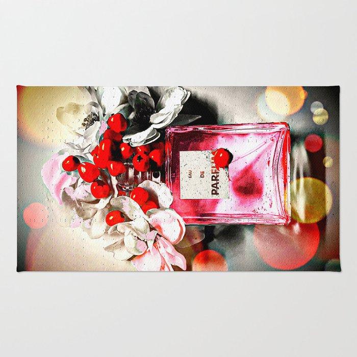 Eau de Parfum Pink Rug