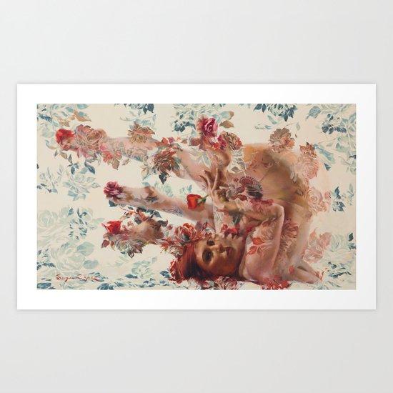 Europeana Art Print