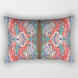Mitose Rectangular Pillow