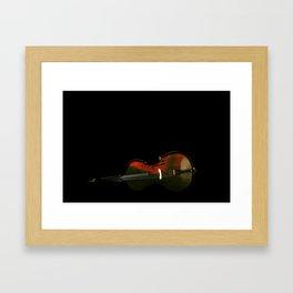 Bass 3 Framed Art Print