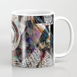 Gag Order Coffee Mug