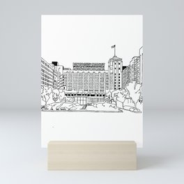 Ponce City Market- ATL Mini Art Print