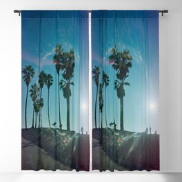 The solo surfer Blackout Curtain