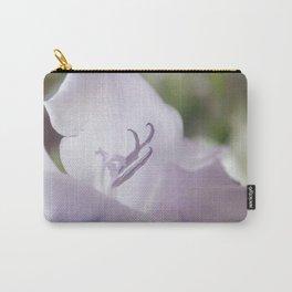 flora . gladiolus ,  gladiola Carry-All Pouch