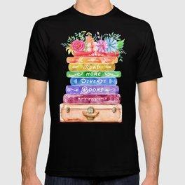 Diverse Books T-shirt