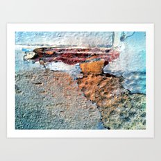 Along but still the really aside cue territory. 03 Art Print