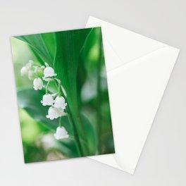 Spring Days Stationery Cards