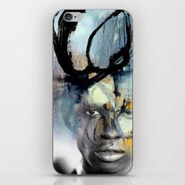Zulu iPhone Skin