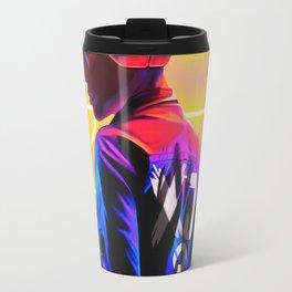 Jenny XJ-9 Travel Mug