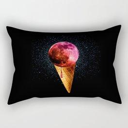 Lick my Moon Rectangular Pillow