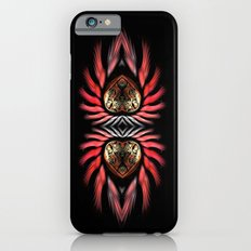 You Set My Heart On Fire iPhone 6s Slim Case